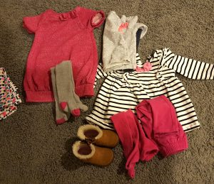 thrift store, second hand clothes, mommyblogge