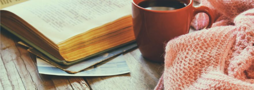 5 favorite books beuchner, lewis